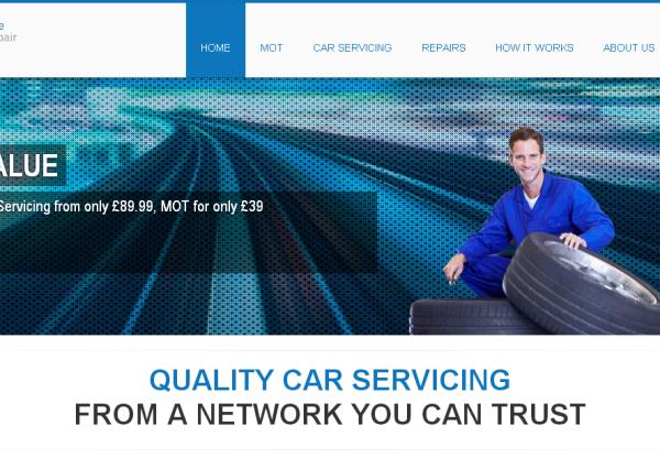 New Merchant – Nationwide Service Repair Network
