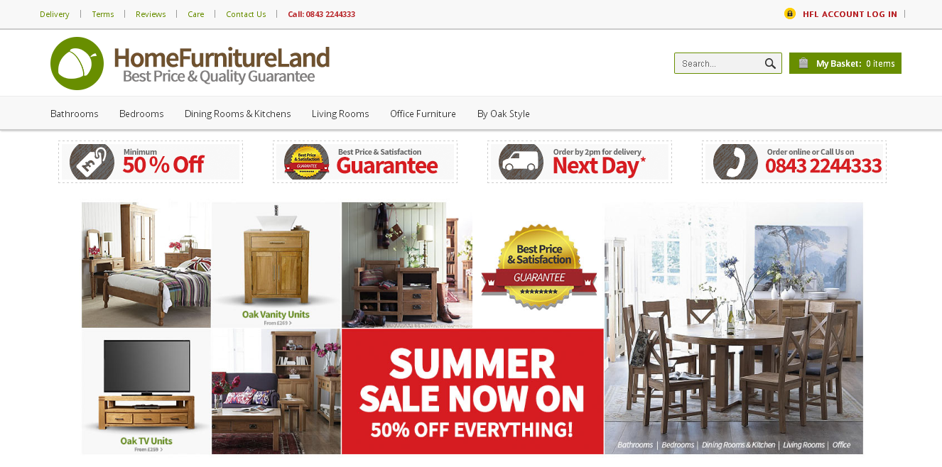 New merchant home furniture land join now Home furniture direct uk discount code