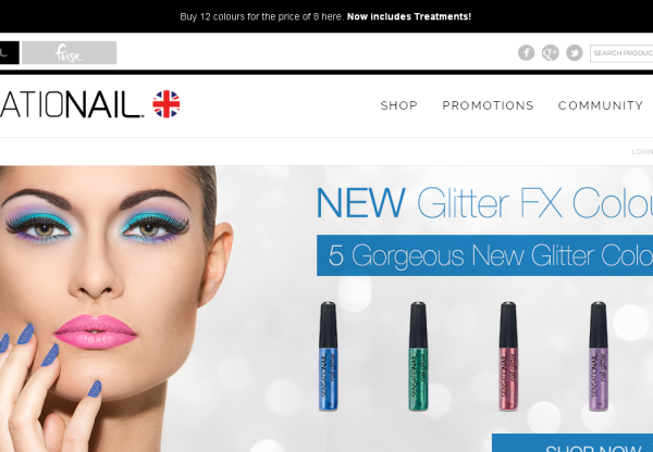 New product offers from SensatioNail