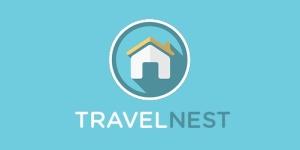Travelnest logo