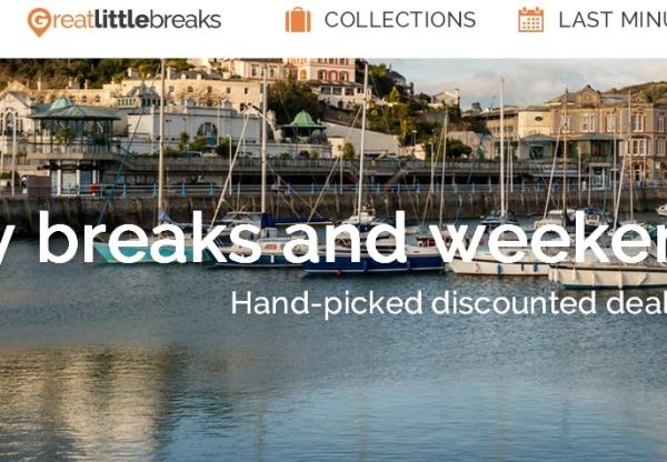 Latest deals from Great Little Breaks
