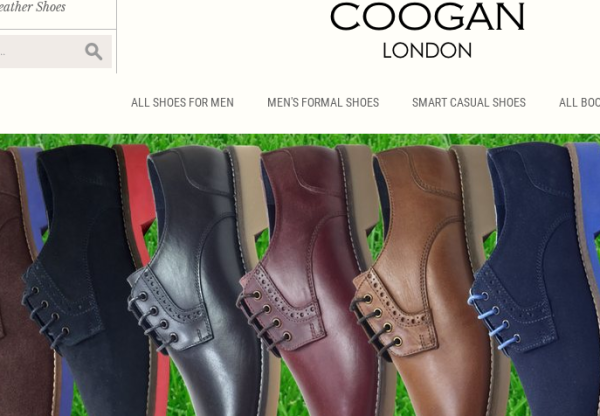 Free Delivery with Coogan London