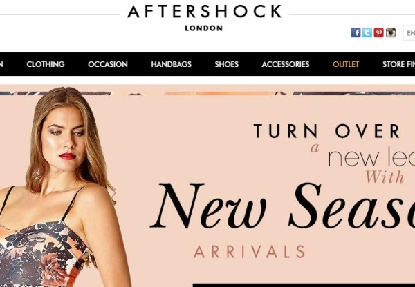 Afterstock London: Increased commission