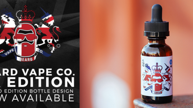 Limited edition eliquids from UK Ecig Store!