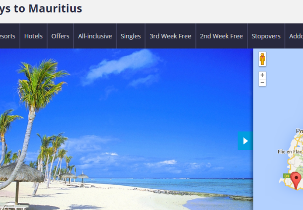 Indian Ocean sale from Mercury Holidays