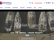 Sail In Greece Featured Image