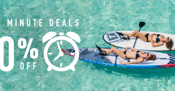 TopDeck Travel – Last Minute Deals!